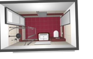 Tympanon-koupelna